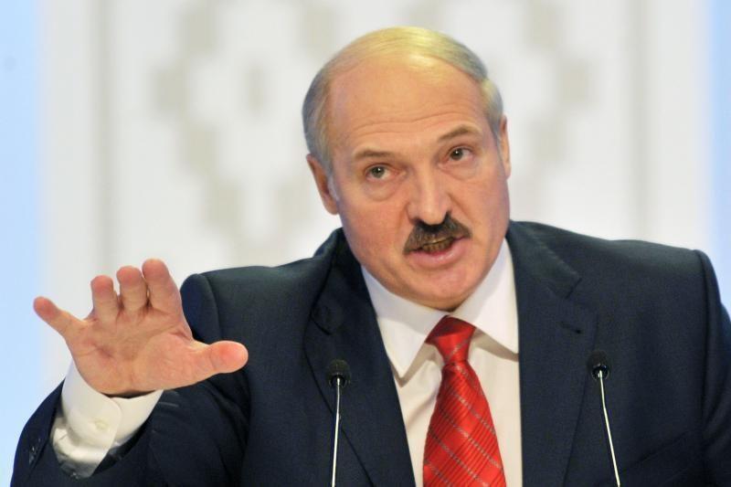 E.Zingeris: Baltarusijos nepriklausomybės duobkasys - A.Lukašenka