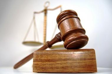 Apeliaciniame teisme darbą pradėjo klaipėdietis A.Gailiūnas