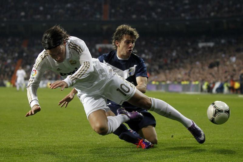 """Ispanijos taurės varžybose """"Real"""" išplėšė pergalę"""