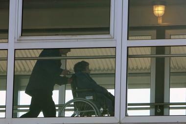 Studentus su negalia Lietuvoje saugos tarptautinė konvencija