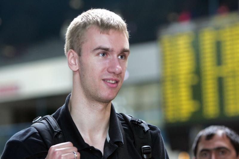 Oficialiu: M. Andriuškevičius keliasi į Lenkiją
