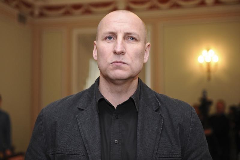 S. Parulskis: norėjau išsiaiškinti lietuviško antisemitizmo priežastis