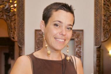 N.Marčėnaitė: taikos kultūroje svarbu kalbėtis ir apie taiką su savimi