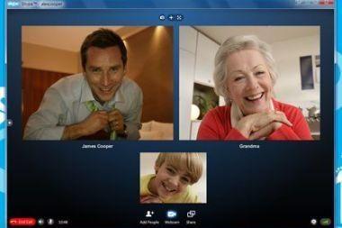 """Naujame """"Skype 5.0 beta"""" – grupiniai vaizdo pokalbiai"""