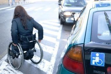 Rusijos neįgalieji patiria didesnę atskirtį ir prievartą nei SSSR laikais