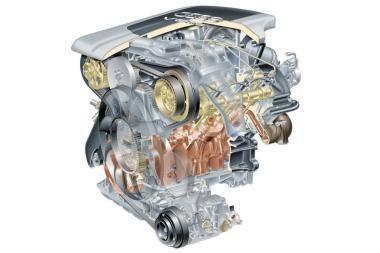 """""""Audi"""" TDI varikliams – 20 metų"""