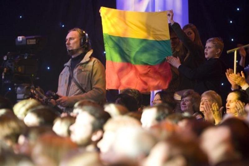 Lietuviams valstybingumą geriausiai įprasmina Vasario 16-oji
