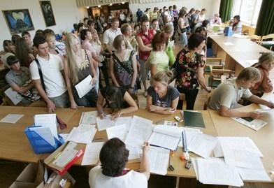 Vilniaus universitete – nauja teisės studijų programa