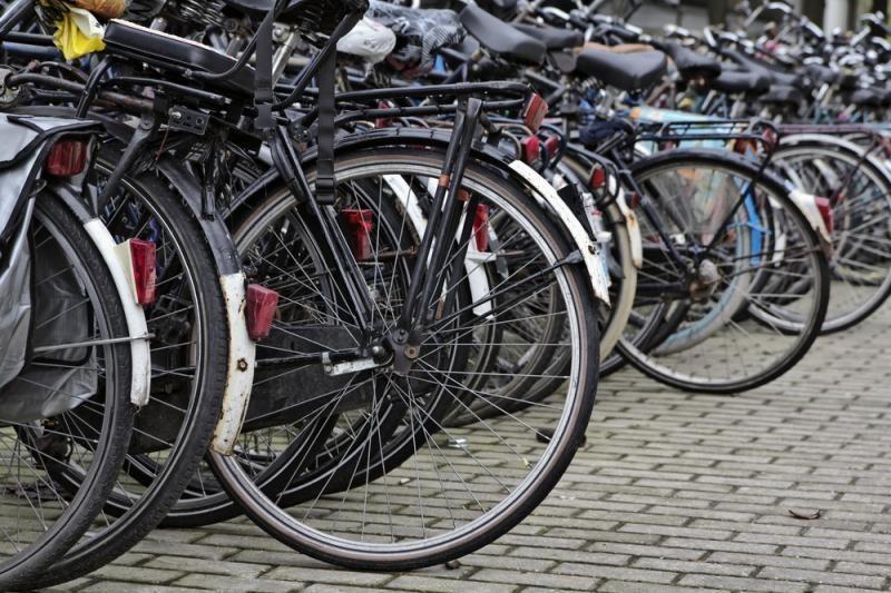 Vilniaus policija ieško dviratininko, sužalojusio vaiką