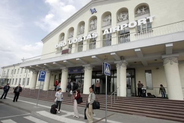Vilniaus oro uosto žemės nuomos niuansus vėl nagrinės teismas