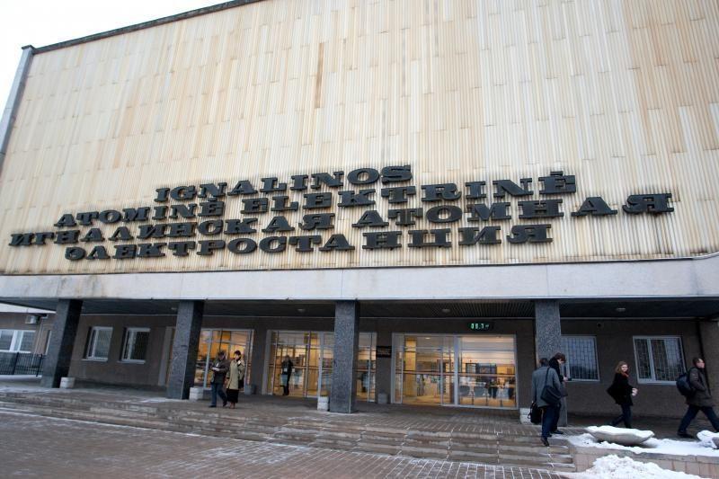 """Ž.Jurkšus: IAE uždarymo donorai pritarė sutarties su """"Nukem"""" keitimui"""