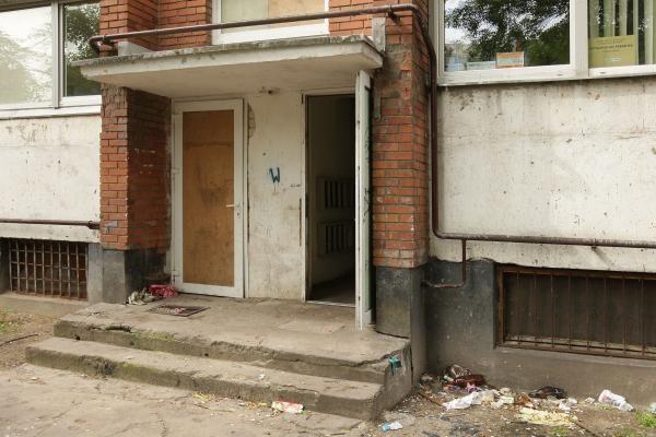 Savivaldybė remontuos susidėvėjusį socialinį būstą