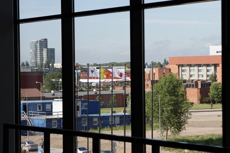 """""""Smokie"""" koncertas Klaipėdoje vilioja ne tik uostamiesčio gyventojus"""