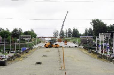 Vilniuje planuojami trys nauji tiltai