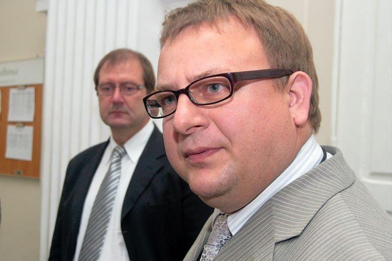 DP gynėjas teisme ketina reikšti nušalinimą prokurorui S. Verseckui