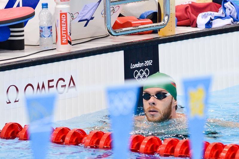 V.Janušaitis liko tryliktas ir nepateko į olimpiados finalą