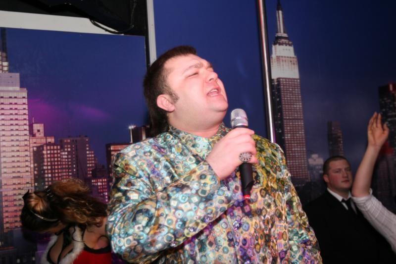 Teismas nuteisė dainininko E.Ostpenko skriaudiką