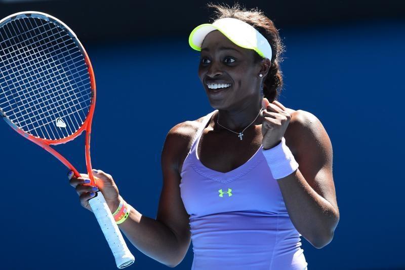 """""""Australian open"""": S.Williams namo pasiuntė 19-likmetė tautietė"""