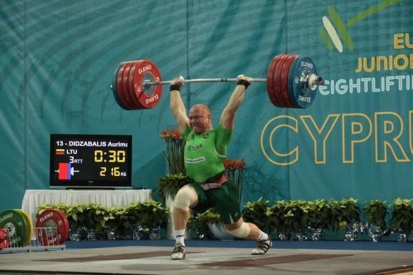 2010–aisiais Klaipėdos sportininkams pergalės liejosi per kraštus