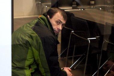 """Nužudymu kaltinamas """"Šilo"""" apsaugininkas atskleidžia naują reketo formulę"""