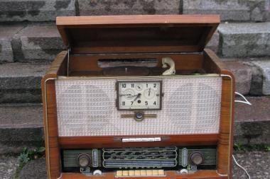 Lietuvos radijas nutraukia laidų užsieniui transliavimą