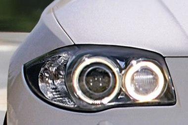 Dažniausiai vasarą nukenčia automobilių žibintai