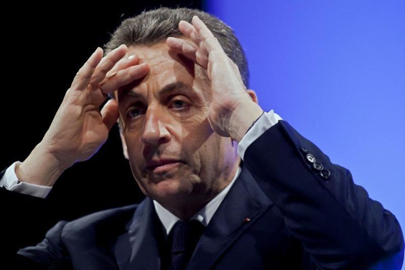 N.Sarkozy neigia norėjęs M.Kadhafiui parduoti reaktorių