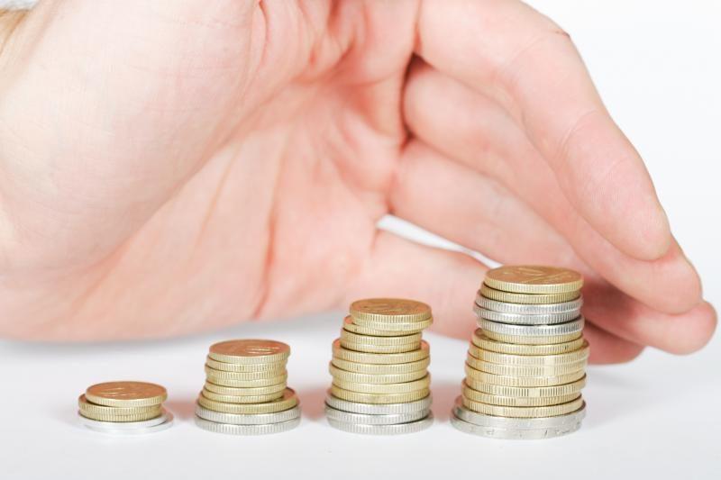 Mokesčių pajamos ES didžiausios Danijoje, mažiausios - Lietuvoje