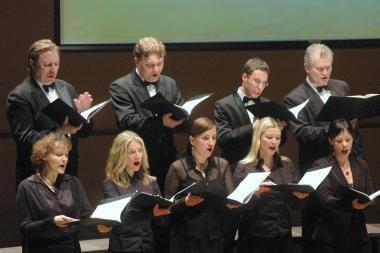 Šventinės klasikos festivalyje – spiričiueliai, džiazas ir rokas