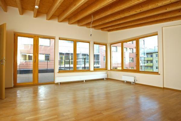 Vilniuje naujos statybos butų pardavimai augo ketvirtadaliu