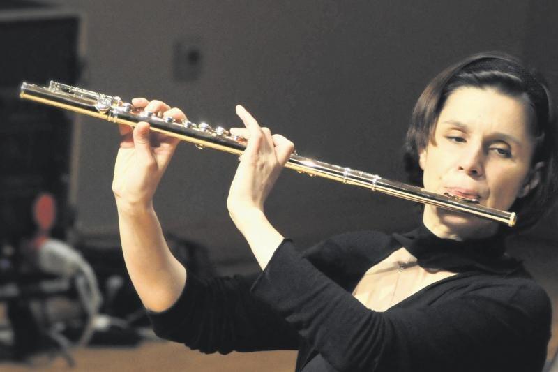 """Festivalis """"Salve Musica"""" baigsis žėrinčiu naujamečiu garsų fejerverku"""