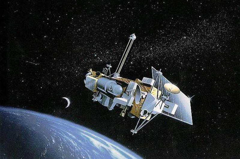 Kvantinis šuolis į kosmosą padės apsisaugoti nuo programišių