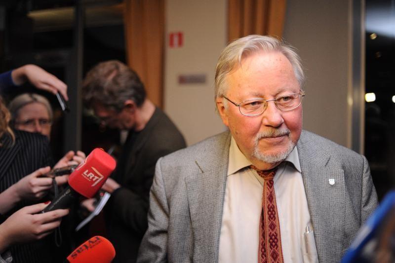TS-LKD vairo sieks A.Kubilius, V.Landsbergis, V.Stundys, L.Andrikienė