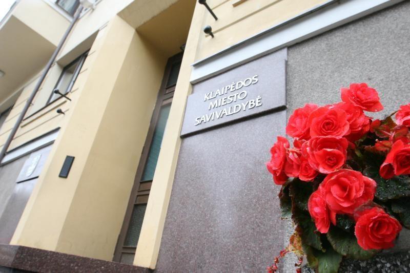 Politikų galvose – naujo Klaipėdos savivaldybės pastato idėja