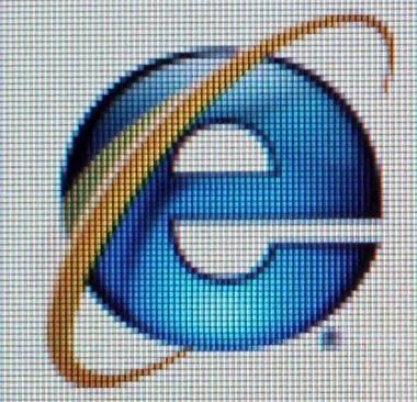 """Užtaisyta kritinė """"Internet Explorer"""" spraga"""