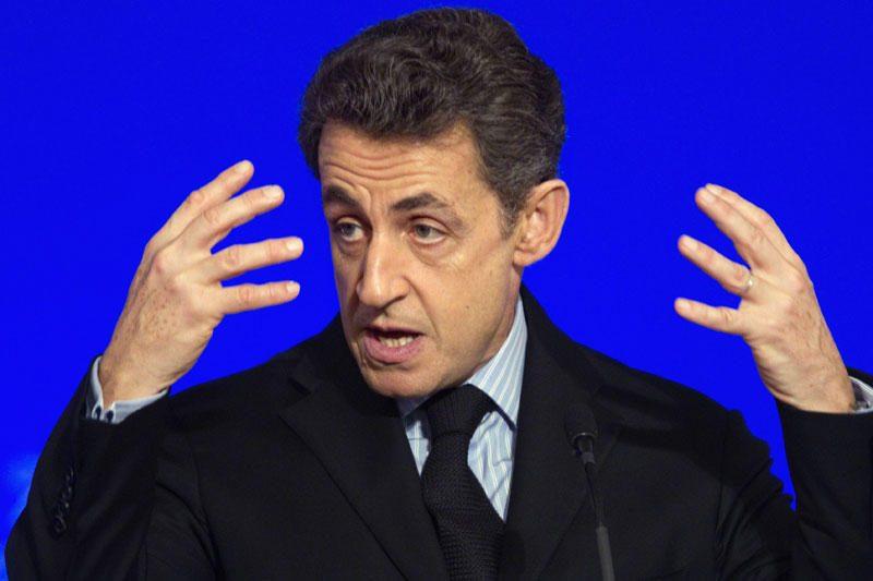 Muziką savo rinkimų kampanijai N.Sarkozy užsakė Bulgarijoje