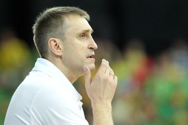 K.Kemzūros komanda neiškovojo Lenkijos krepšinio supertaurės