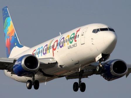 Į Antaliją susiruošę turistai įstrigo Vilniaus oro uoste (papildyta)