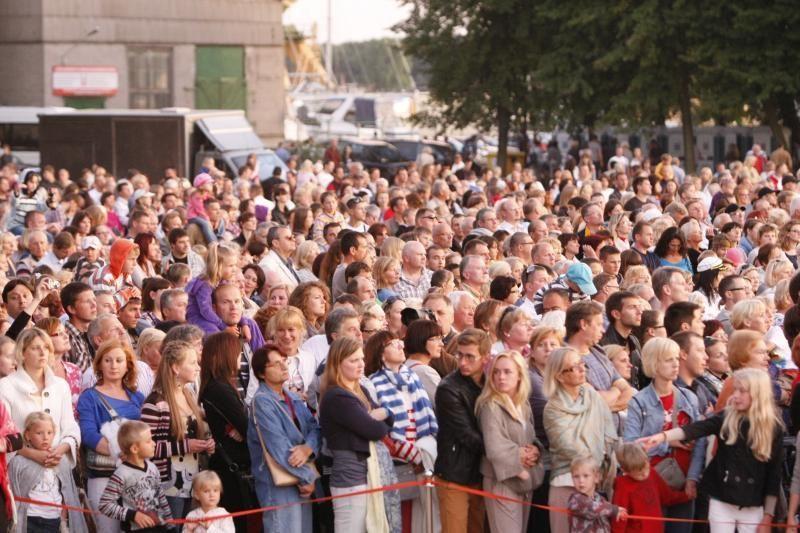 Talino meras: lietuviai ir latviai surašant gyventojus manipuliavo