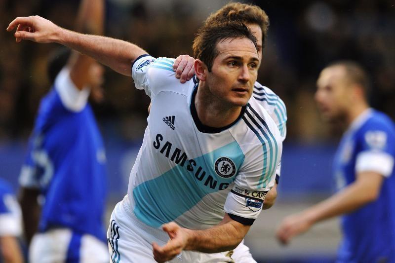 """""""Chelsea"""" saugas F. Lampardas: būtų puiku, jei J. Mourinho grįžtų"""