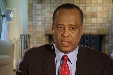 Dainininko M.Jacksono gydytojas neigia kaltę dėl nužudymo per neatsargumą