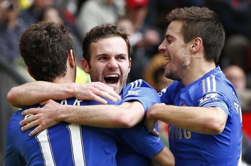 """Premier"" lygos vakaro desertas: ""Chelsea"" – ""Tottenham"" (apžvalga)"