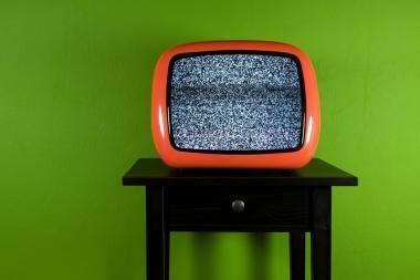 Graikijos visuomeninė televizija grįžta į eterį