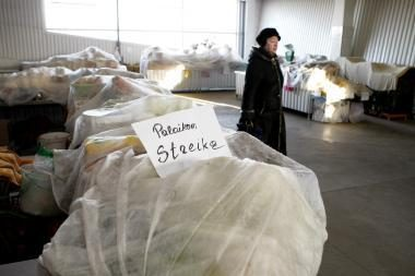 Lietuvoje mažėja streikų, įvykusių trukmė nesiekia dienos