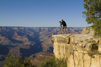 Turistai mieliausiai keliauja po JAV
