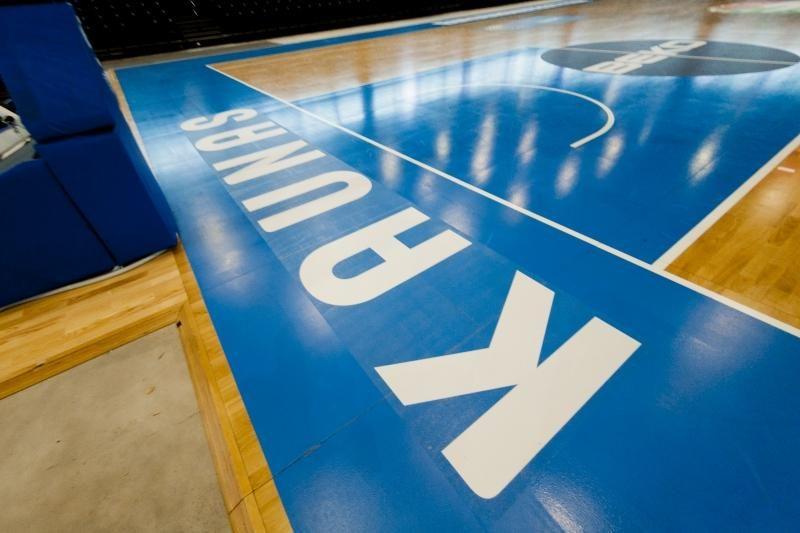 FIBA nusprendė: Lietuvoje olimpinė atranka nevyks (atnaujinta)