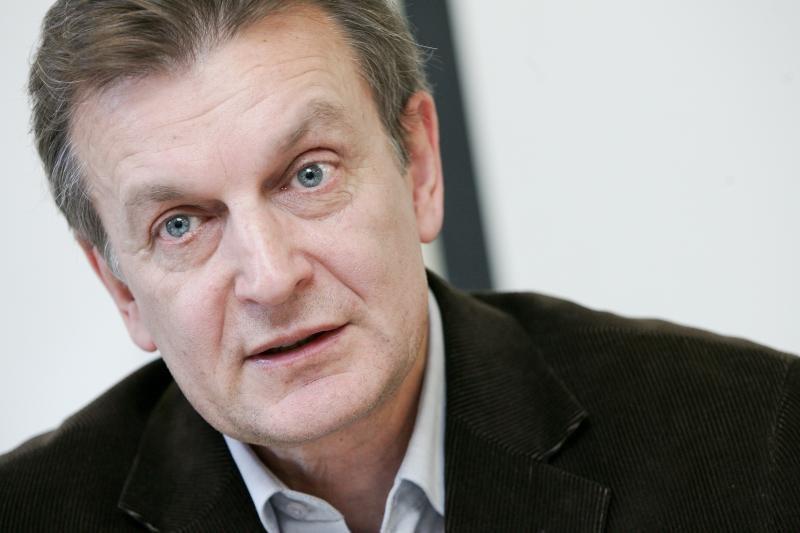 H.Mickevičius: Generalinė prokuratūra pasirodė bejėgė struktūra