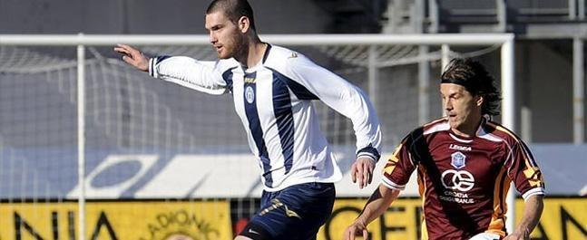 """""""Ekrano"""" peržiūroje - vienas aukščiausių Europos futbolininkų"""
