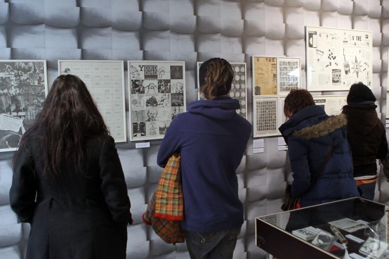 Lietuvos dailę apžvelgianti paroda permąsto ir parodos formatą