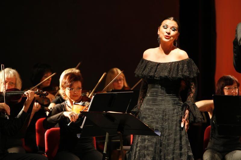"""""""Muzikinį rugpjūtį pajūryje"""" vainikuos gražiausios operų arijos"""
